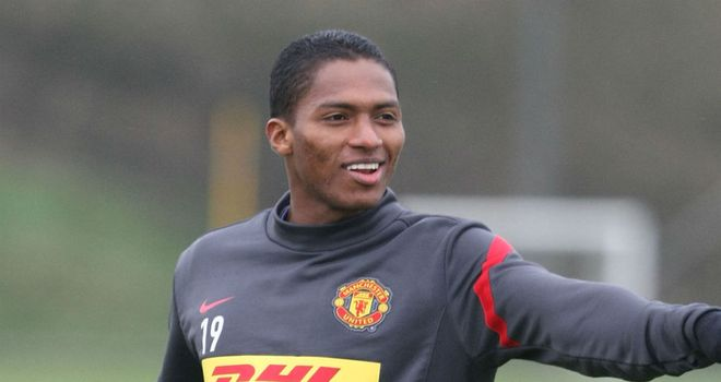 Antonio Valencia: Ferdinand believes United have the squad to cope with winger's absence