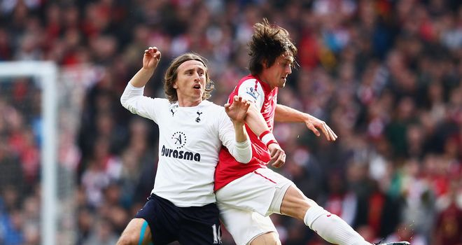 Arsenal and Tottenham served up a capital classic at Emirates Stadium