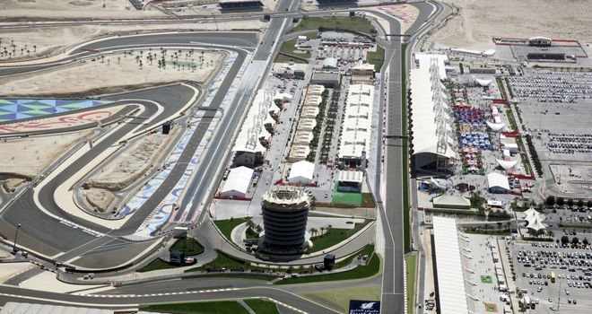 Extremist group warn Bernie Ecclestone to call off Bahrain race