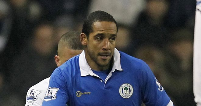 Jean Beausejour: Pleased with the effort against Everton but knows wins are needed