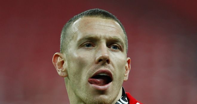 Craig Bellamy: Set to stay at Liverpool after holding talks with Brendan Rodgers