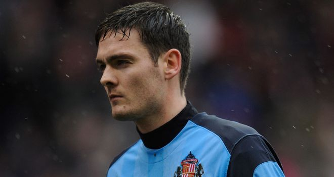 Craig Gordon: Goalkeeper has left Sunderland and could be an option for Hull City boss Steve Bruce