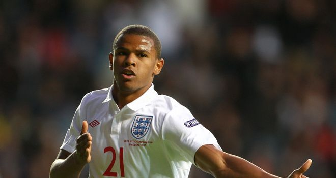 Fraizer Campbell: Surprised and delighted to have received his shock England call-up