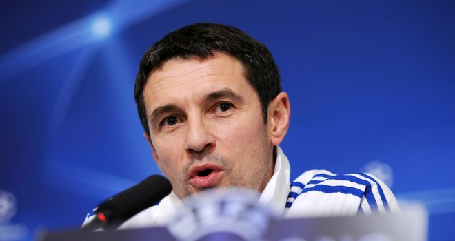 Remi Garde: Expects PSG to win Ligue 1