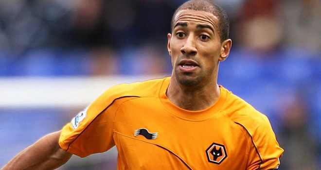 Karl Henry: Set to sit out crucial fixtures in Wolves' survival bid
