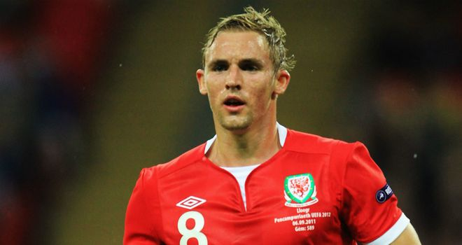 Jack Collison: Wales international says he is desperate to return to action for West Ham