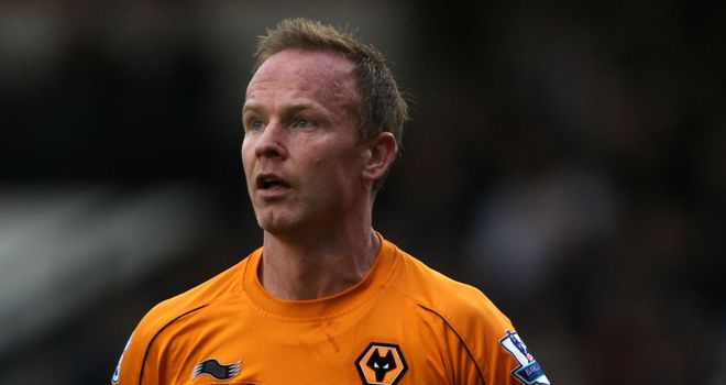 Jody Craddock: Has been offered a 12-month contract extension