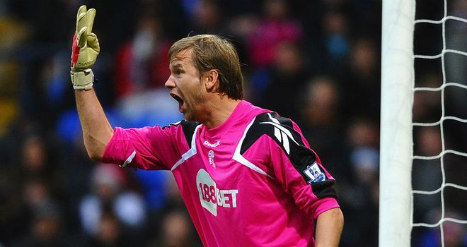 Jussi Jaaskelainen: Delighted to have linked back up with Sam Allardyce at Upton Park
