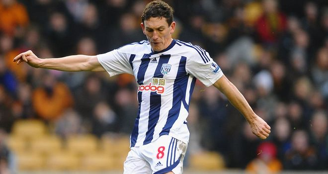 Keith Andrews: May yet stay at West Brom according to sporting and technical director Dan Ashworth