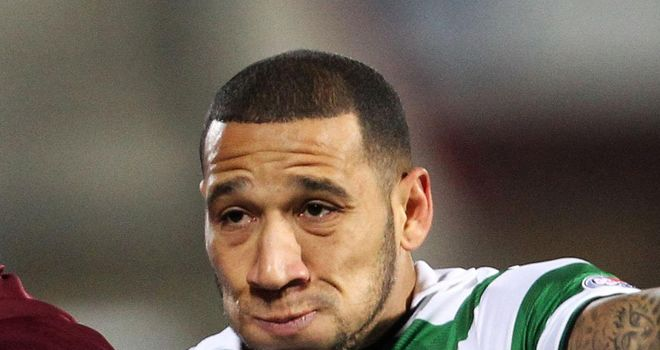 Kelvin Wilson: Celtic defender pleased with Champions League progress and happy for a recent break