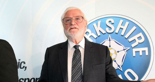 Ken Bates: Leeds United chairman admits takeover bid is 'progressing slowly'