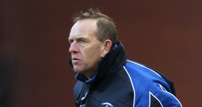 Kenny Shiels: Looking to tie down those considered to be integral to the Kilmarnock cause