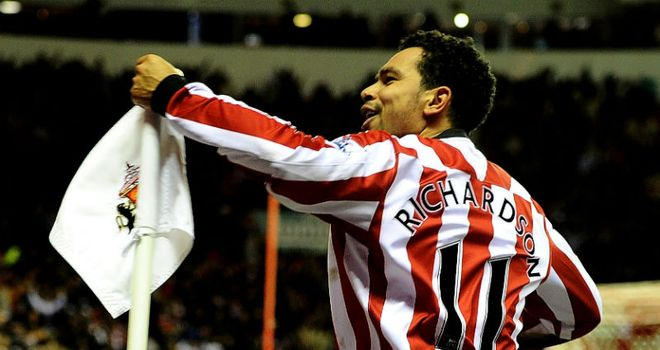Kieran Richardson: Sunderland man set to join Fulham after offer accepted by Black Cats