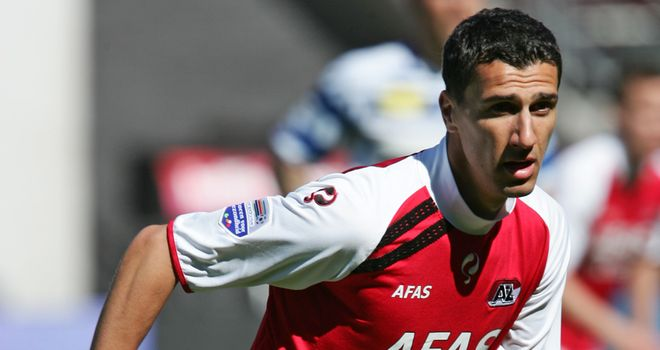 Maarten Martens: Scored a second-half brace as AZ Alkmaar beat Excelsior to go top