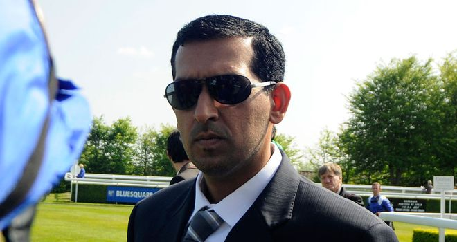 Mahmood Al Zarooni: Summoned to appear before the BHA