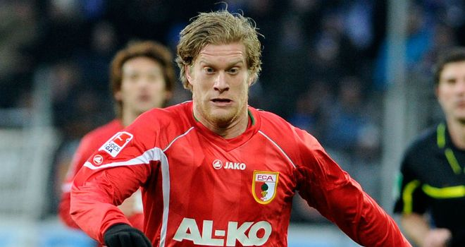 Marcel de Jong: Extent of surgery will determine the length of the midfielder's absence