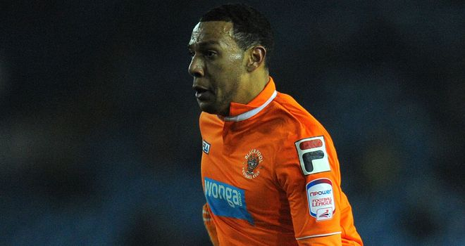 Matt Phillips: Blackpool winger looking forward to home debut for Scotland