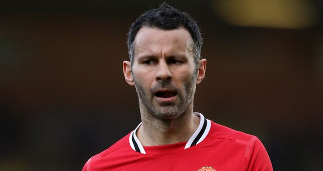 Ryan Giggs: Delighted with the signing of Robin van Persie and confident of a successful season