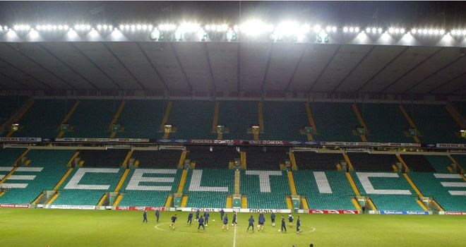 Celtic: Found not guilty by the SFA
