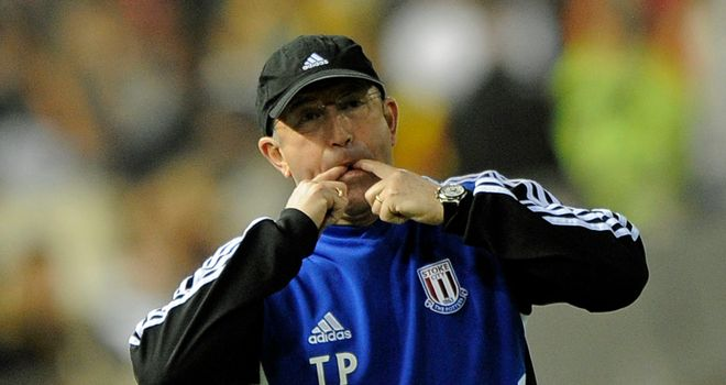 Tony Pulis: Stoke boss will have to sell before he can buy