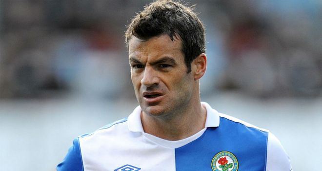 Ryan Nelsen: Has played just once this season due to a knee injury
