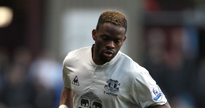 Louis Saha: Tottenham's deadline-day signing has signalled his intentions to win silverware