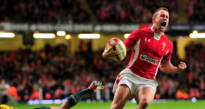 Shane WIlliams: Bids a final farewell on Saturday