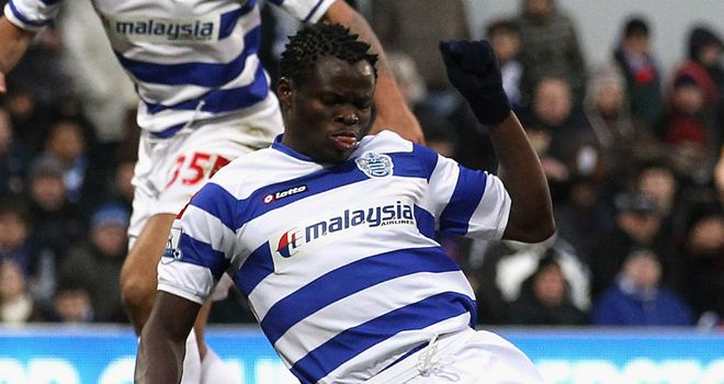 Taye Taiwo: Loan deal is due to take him through to the end of the season