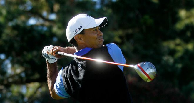 Tiger Woods: Promising return to the PGA Tour action