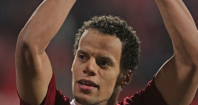Timothy Chandler: Hoping for a new deal