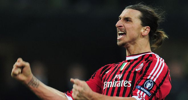 Zlatan Ibrahimovic: AC Milan striker believes his side could have scored more in romp against Arsenal