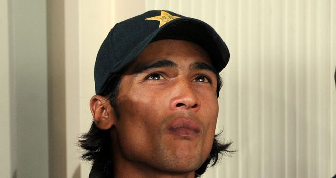 Mohammad Amir: Could paceman's ban be reduced next year?