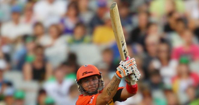 Herschelle Gibbs: South African signed up for Durham stint