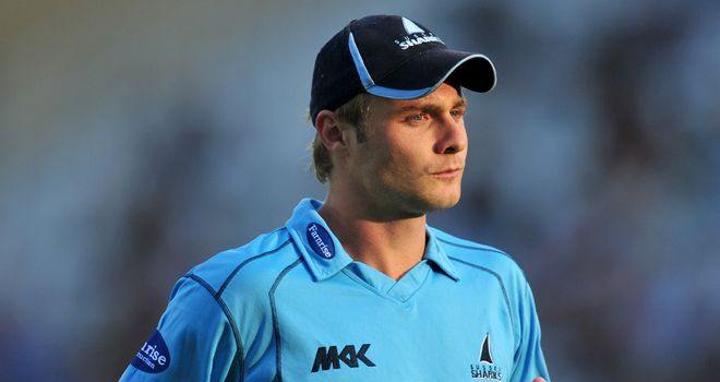 Luke Wright: Has signed new Sussex deal