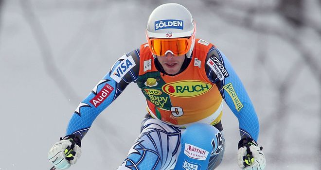 Bode Miller: Hoping to go out with a bang in Sochi