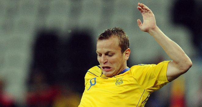 Oleg Gusev: On target for Ukraine