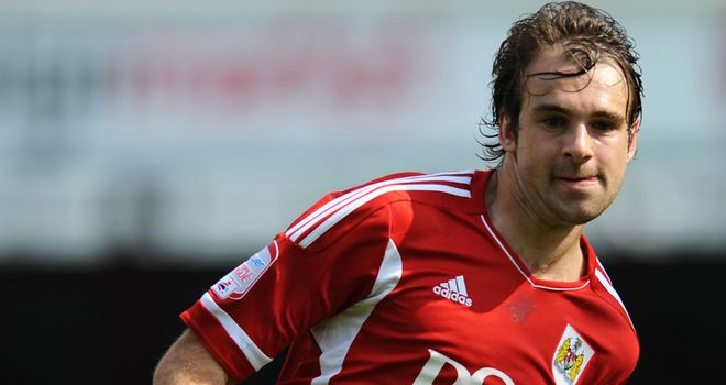 Brett Pitman: Understood to be close to joining Burnley