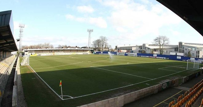 Plainmoor: Waterlogged