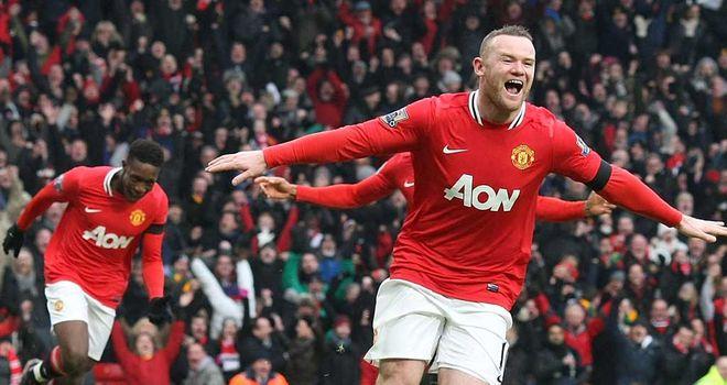 Wayne Rooney: Hoping to taste Europa League glory this season