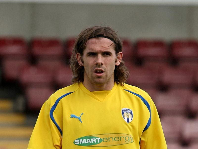 Steven Gillespie
