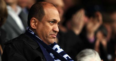 Balu Chainrai: Warning over Portsmouth Supporters' Trust