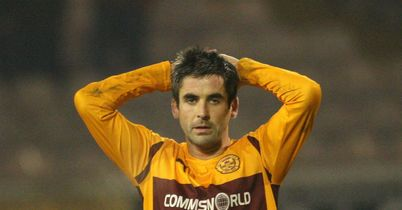 Keith Lasley: Not worried about Celtic