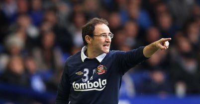 Martin O'Neill: Would like to get fresh faces into Sunderland over the summer