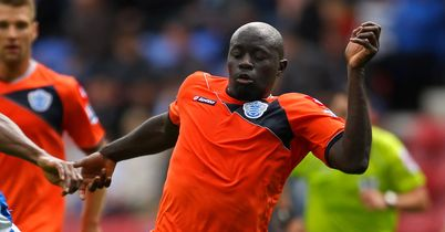 Patrick Agyemang: Portsmouth favourite