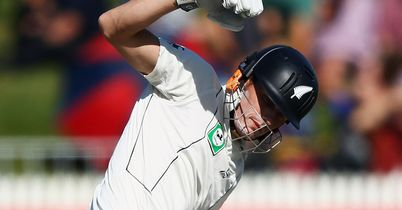 Rob Nicol: Set to sign for Gloucestershire
