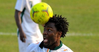 Ivory Coast hit back to draw