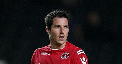Kermorgant: Scored wonder free-kick
