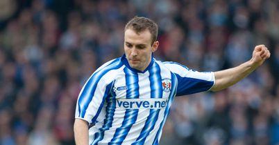 Liam Kelly: Equalised