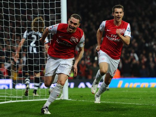 Vermaelen : Wants Arsenal to bounce back after their defeat to Man City