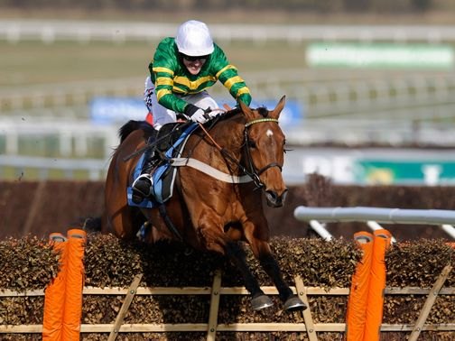 Binocular: Not certain to go to Kempton